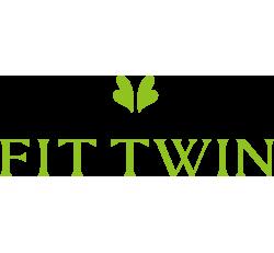 フィットツイン ロゴ